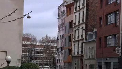 Pařížský ekodům pro sociální účely