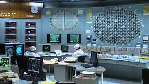 Jaderná elektrárna Ignalina