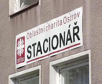 Oblastní charita Ostrov