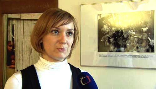 Lucia Ďuricová