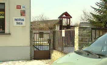 Mateřská škola ve Slivenci