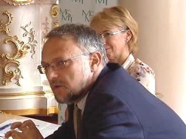 Jindřich Kitzberger