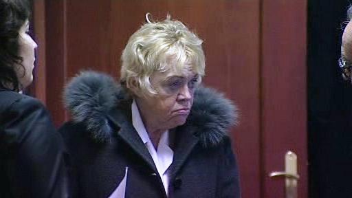 Alena Kubáčová