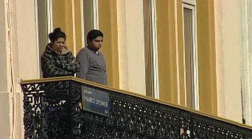 Imigranti v Belgii