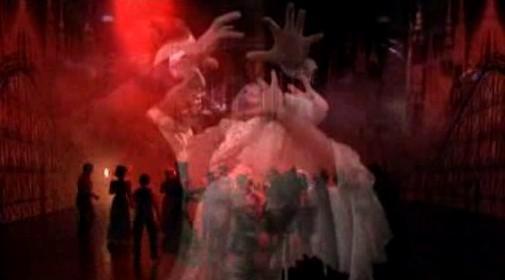 Fantom opery - Láska nikdy neumírá