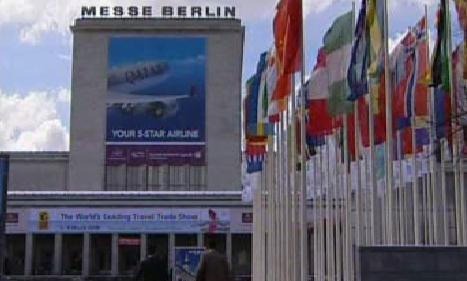 Berlínské výstaviště