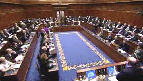 Severoirský parlament