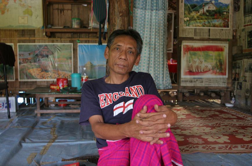 Z Barmy až na Mars
