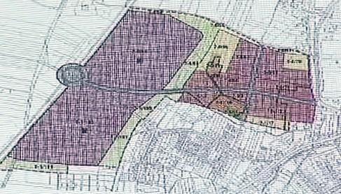 Navrhované změny v územním plánu