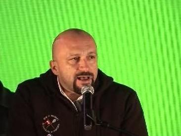 Extremista Pavel Sedláček
