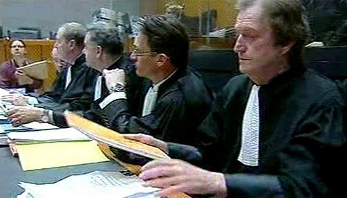 Francouzi stávkují proti změnám v justici
