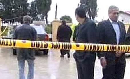 Z hrobu zmizely ostatky kyperského prezidenta