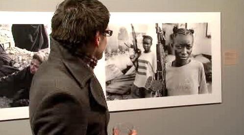 Výstava v Ženevě