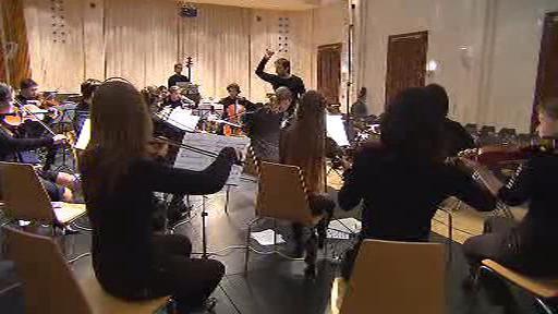 Orchestr Berg
