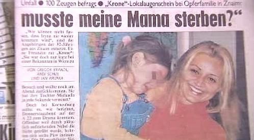 Rakouský tisk