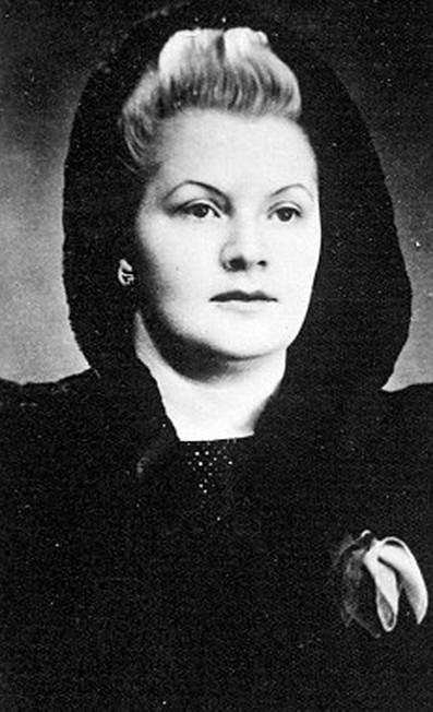 Sophia Kukralova