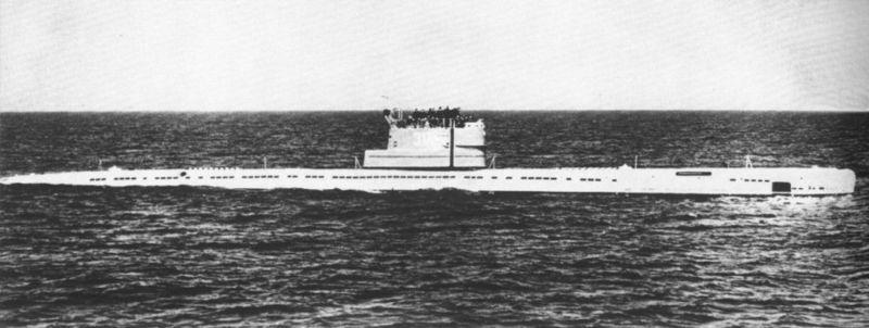 Ponorka třídy Whiskey