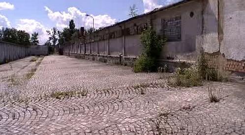 Kasárna v Přerově