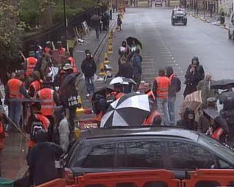 Stávka ve Velké Británii