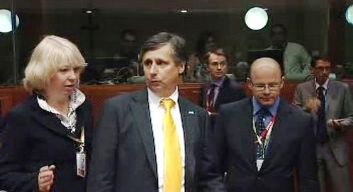 Summit Evropské unie
