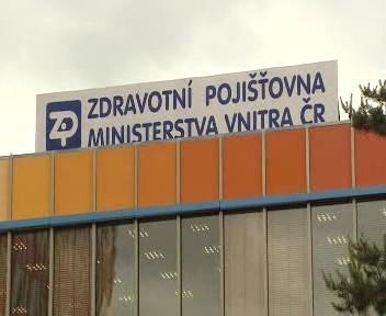 Zdravotní pojišťovna MV ČR