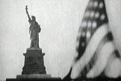 Socha svobody, symbol rovných příležitostí