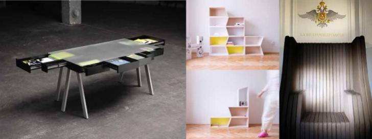 Design Lucie Koldové
