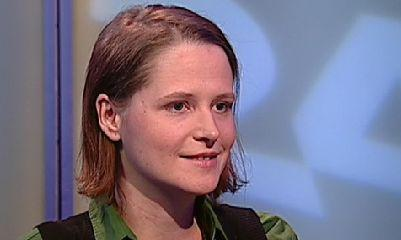 Alexandra Jachanová Doleželová