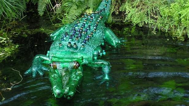 Veronika Richterová  / Krokodýl