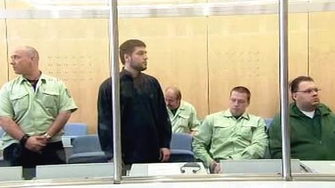 Muž obviněný z terorismu před soudem