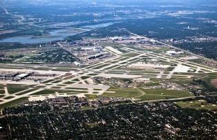 Letiště JFK