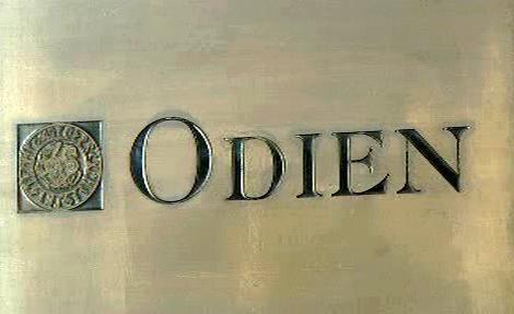 Investiční firma Odien