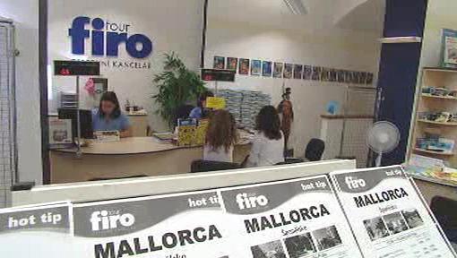 FIRO-tour jde do náruče Odienu