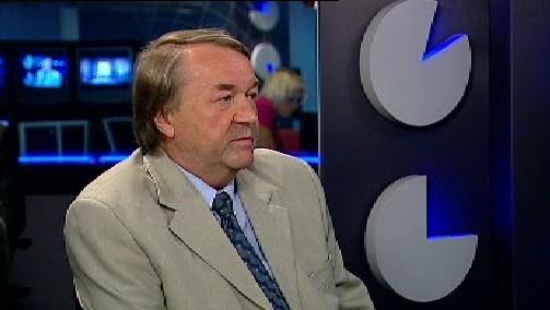 Miloslav Mašek