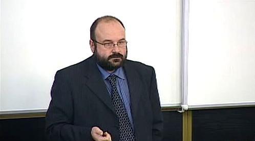 Daniel Telecký