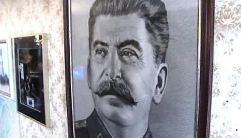 Josif Vissarionovič Stalin