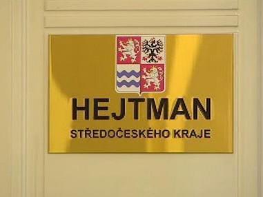 Hejtman Středočeského kraje