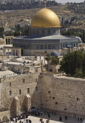 Mešita Skalní dóm