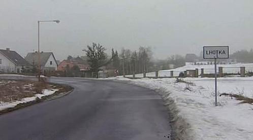 Obec Lhotka na Litoměřicku