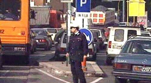 Italská doprava