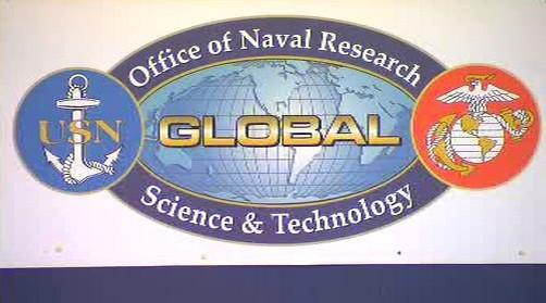 Úřad pro námořní výzkum