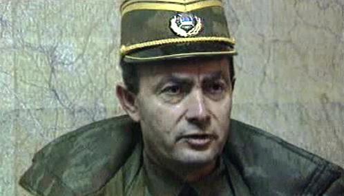 Zdravko Tolimir