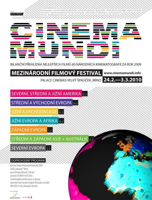 Cinema Mundi 2010