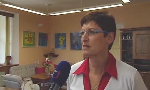 Náměstkyně plzeňského primátora Marcela Krejsová