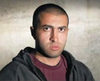 Hamas Mosab Hasan Júsif