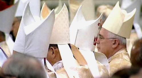 Sněm katolické církve