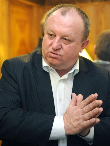 Miloslav Kožnar