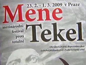 Festival Mene Tekel