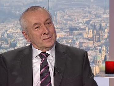 Jaroslav Dědič