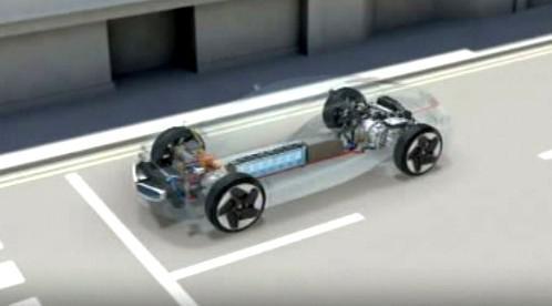 Nové technologie v autech